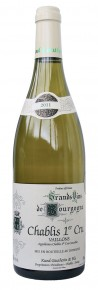 Raoul Gautherin Chablis Premier Cru Vaillons
