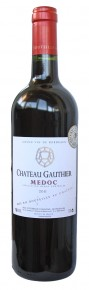 Chateau Gauthier Medoc AOC
