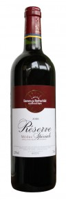 Reserve Speciale Medoc Barons de Rothschild Collection