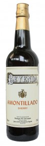 Leyenda Amontillado Sherry