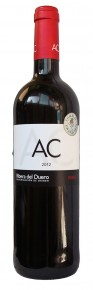 AC Roble Bodegas Arrocal