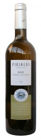 Pirineos Seleccion Mesache Blanco