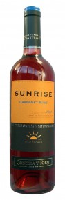 Sunrise Cabernet Rose