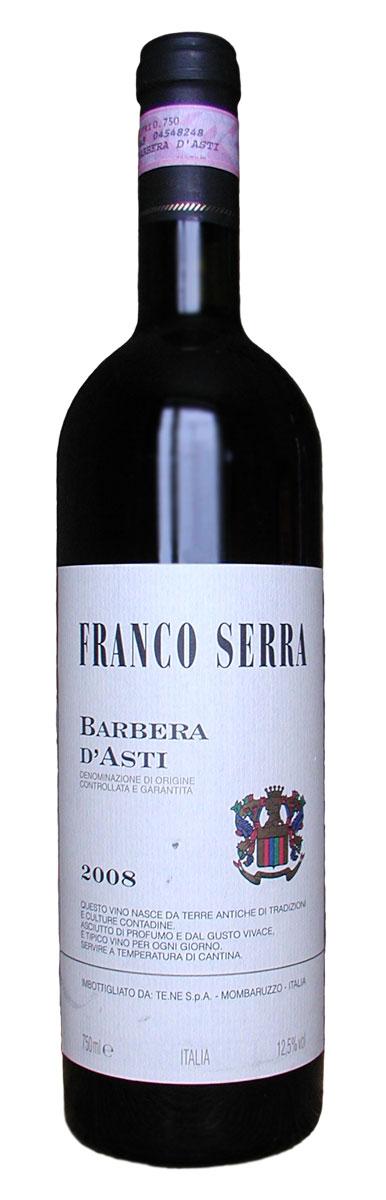 Вино Franco Serra (Франко Серра) купить Franco Serra