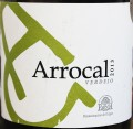Arrocal Verdejo этикетка
