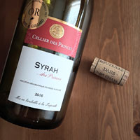 вино Cellier des Princes Syrah