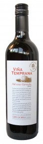 Vina Temprana Old Vines Garnacha Campo de Borja DO