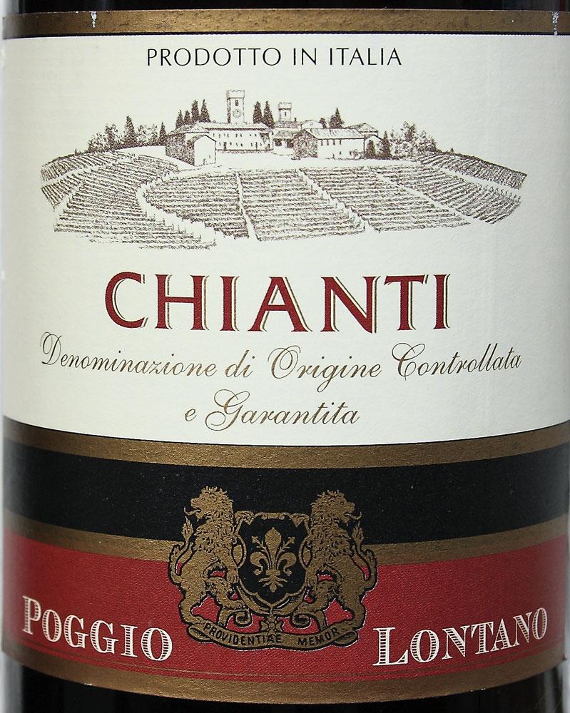 Кьянти — итальянское вино, О вине и путешествиях