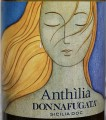 Anthilia Donnafugata этикетка